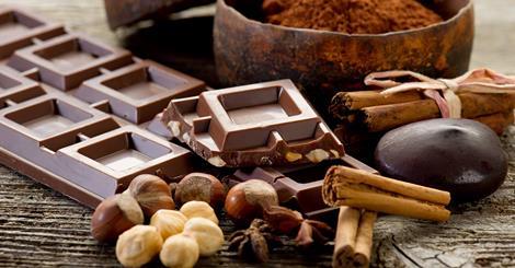 Autunno: torna la voglia di cioccolata!
