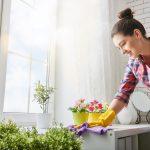 """Estate: tempo di """"grandi pulizie"""". Meglio con detergenti bio"""