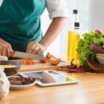 """Le ricette sono importanti, perché """"l'Uomo è ciò che mangia"""""""