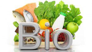 Bio prodotti spesa