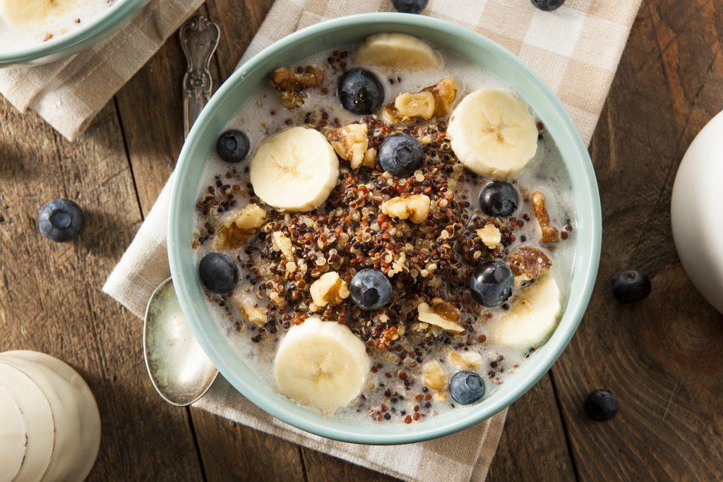 Una colazione coi fiocchi (di cereali)