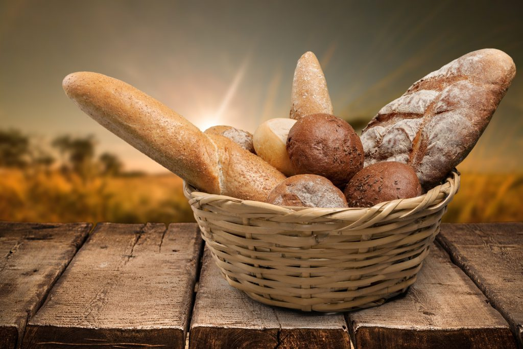 Buono come il pane