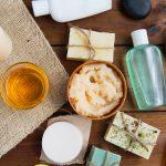 Make up biologico: mercato in espansione