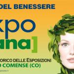 Como (27, 28, 29 gennaio): EXPO SANA