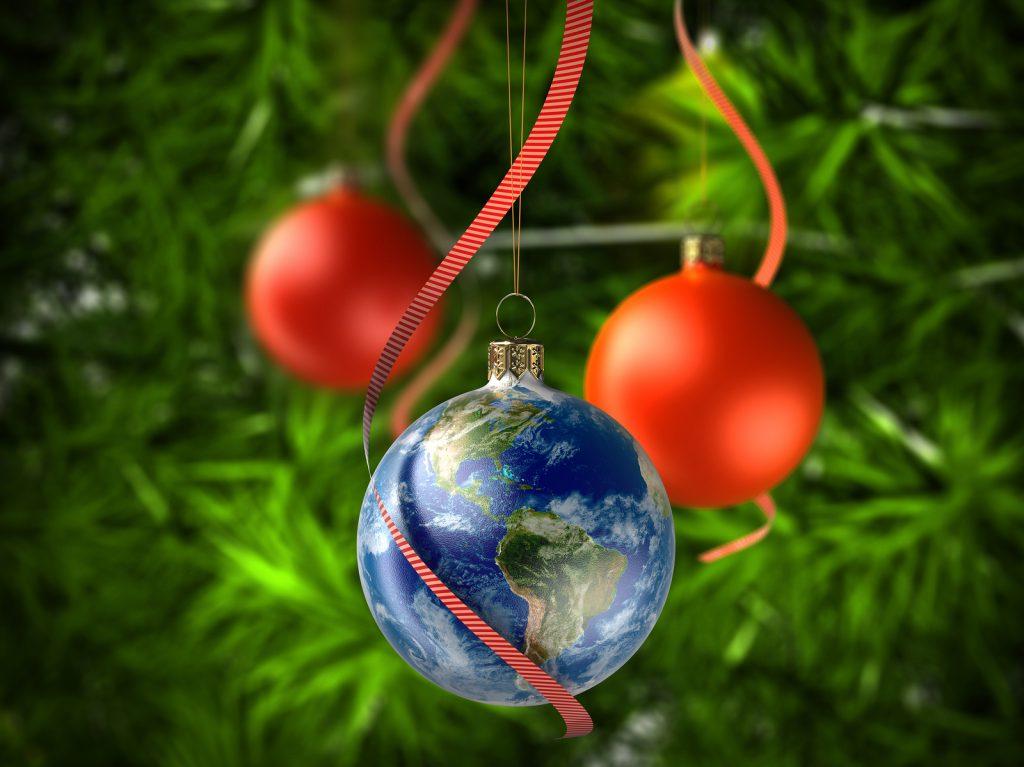 I consigli di Greenpeace per un Natale sostenibile