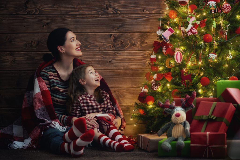 Quel Natale… dichiarazione d'Amore