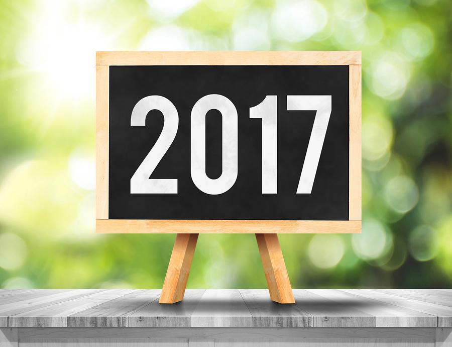 2017: ecco la lista delle buone azioni #bio