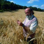 Gino Girolomoni: un esempio per chi si occupa di bio