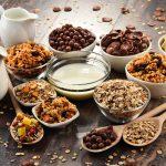 Una colazione sana e corretta? Si, a base di cereali