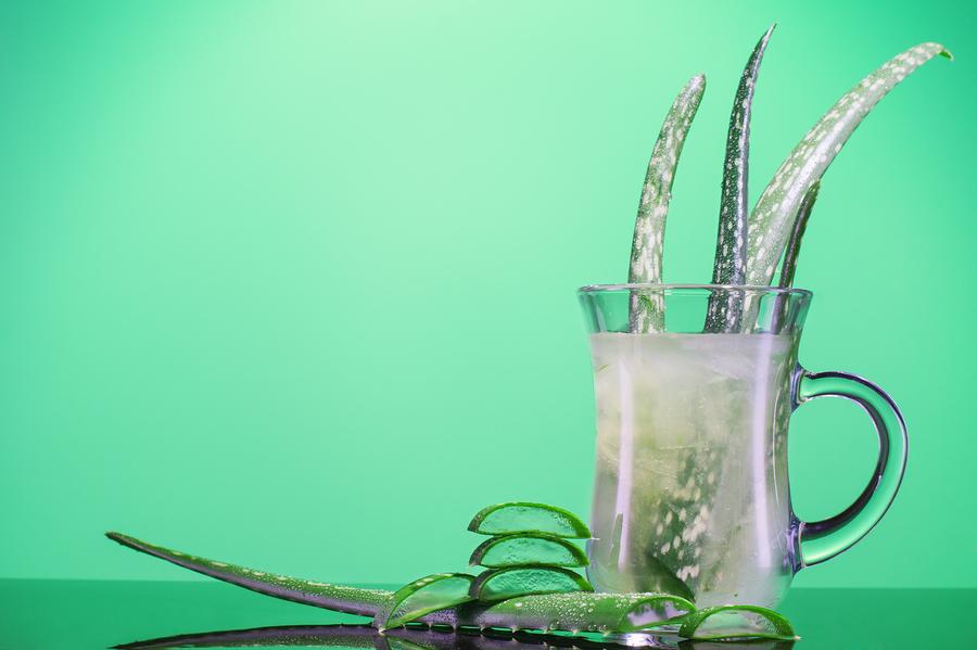Aloe vera, equilibrio biochimico. Meglio se bio