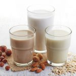 Latte vegetale? L'alternativa bio è buona, è light!