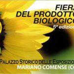 Como (29 settembre/1° ottobre): pronti per il SoloBio