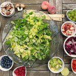 La dieta corretta per un pH alcalino