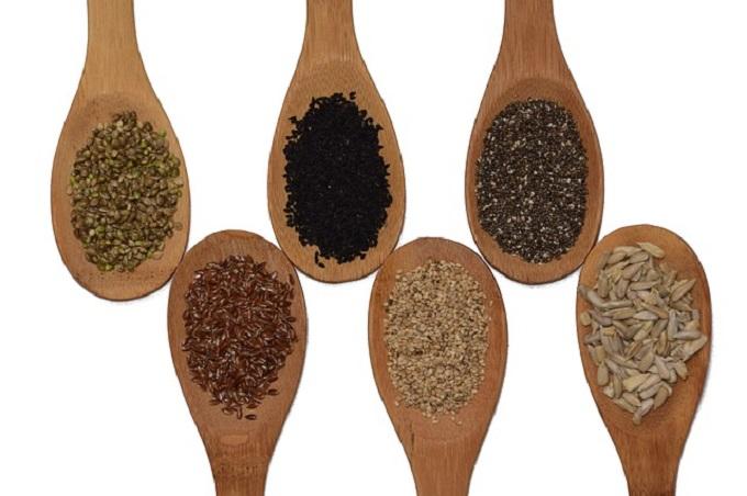 Omega-3: le fonti migliori sono i vegetali